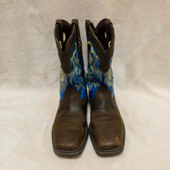 408193d1f69e Durango Shoes - Durango Women s FFA Boots
